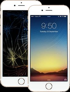 display reparatur iphone 6 24h iphone reparatur. Black Bedroom Furniture Sets. Home Design Ideas